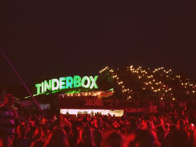 Tinderbox 2017