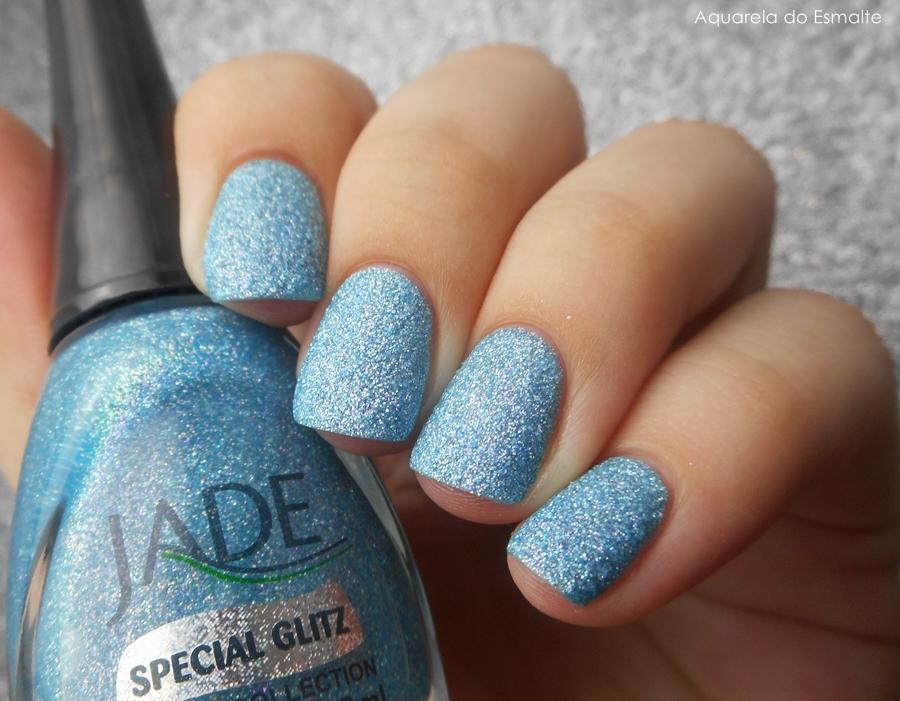 Esmalte Jade - Sugar Touch