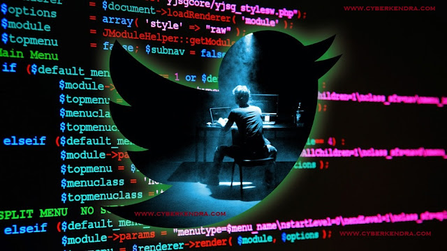 Twitter, Michell Hilton, Hackers