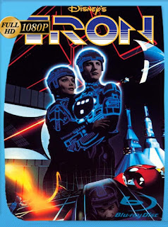 Tron [1982] HD [1080p] Latino [GoogleDrive] SilvestreHD