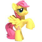 My Little Pony Pony Collection Set Fluttershy Blind Bag Pony
