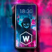 Wallpapers HD, 4K Backgrounds Premium Apk