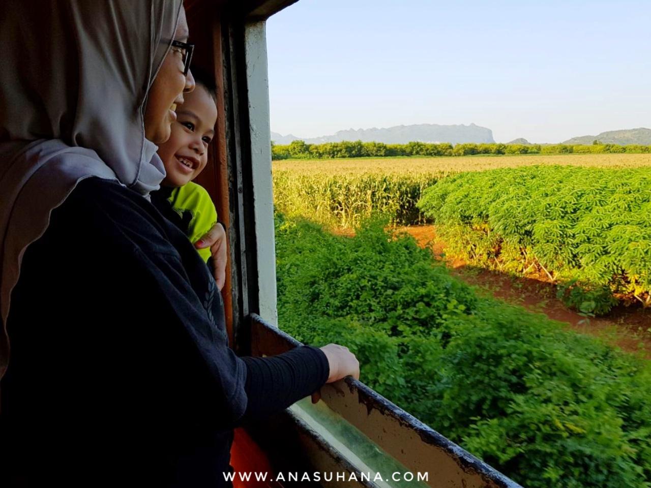 Death Railway Kanchanaburi