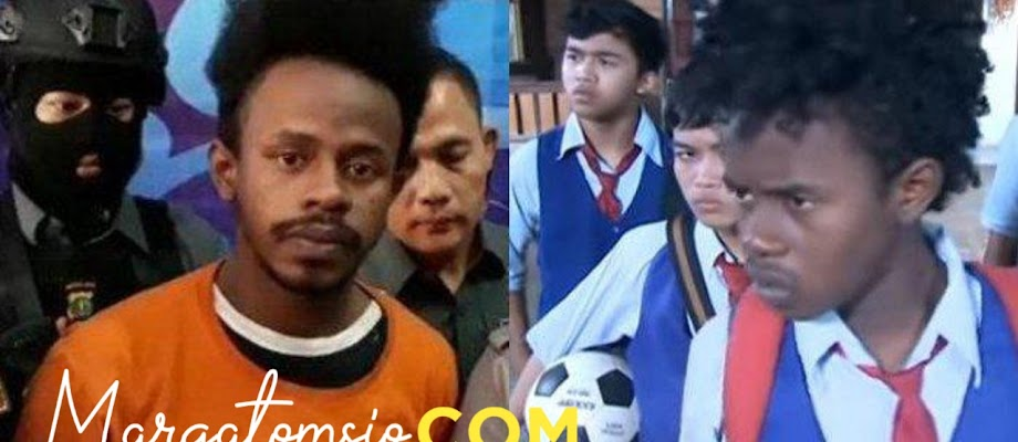 Mantan Pemain Sinetron Madun Ibnu Rahim, Jadi Pemakai Dan Pengedar Narkoba