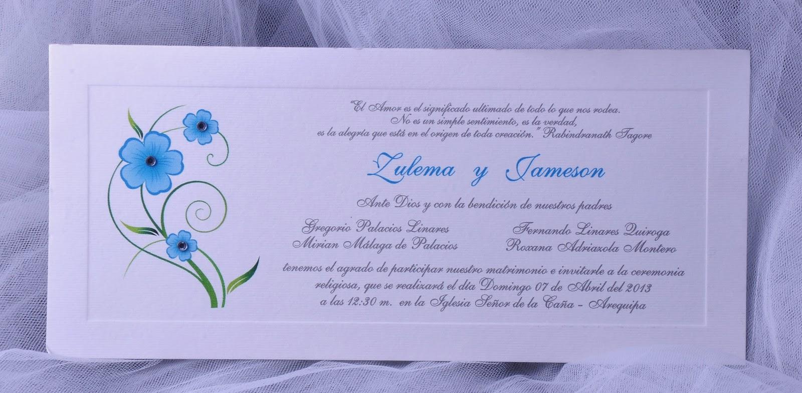 partes  invitaciones y recuerdos para matrimonio  boda y