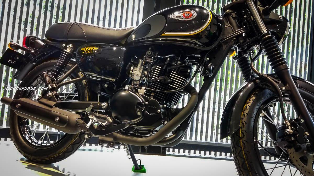 Kawasaki W175 Price In India Launch Date Specs Mileage Motoauto