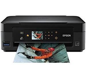 Epson Stylus SX440W