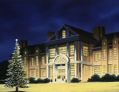 Gwendoline Épisode 9 Joyeux Noël