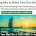 10 High Paying Jobs In Dubai To Get Without A College Degree