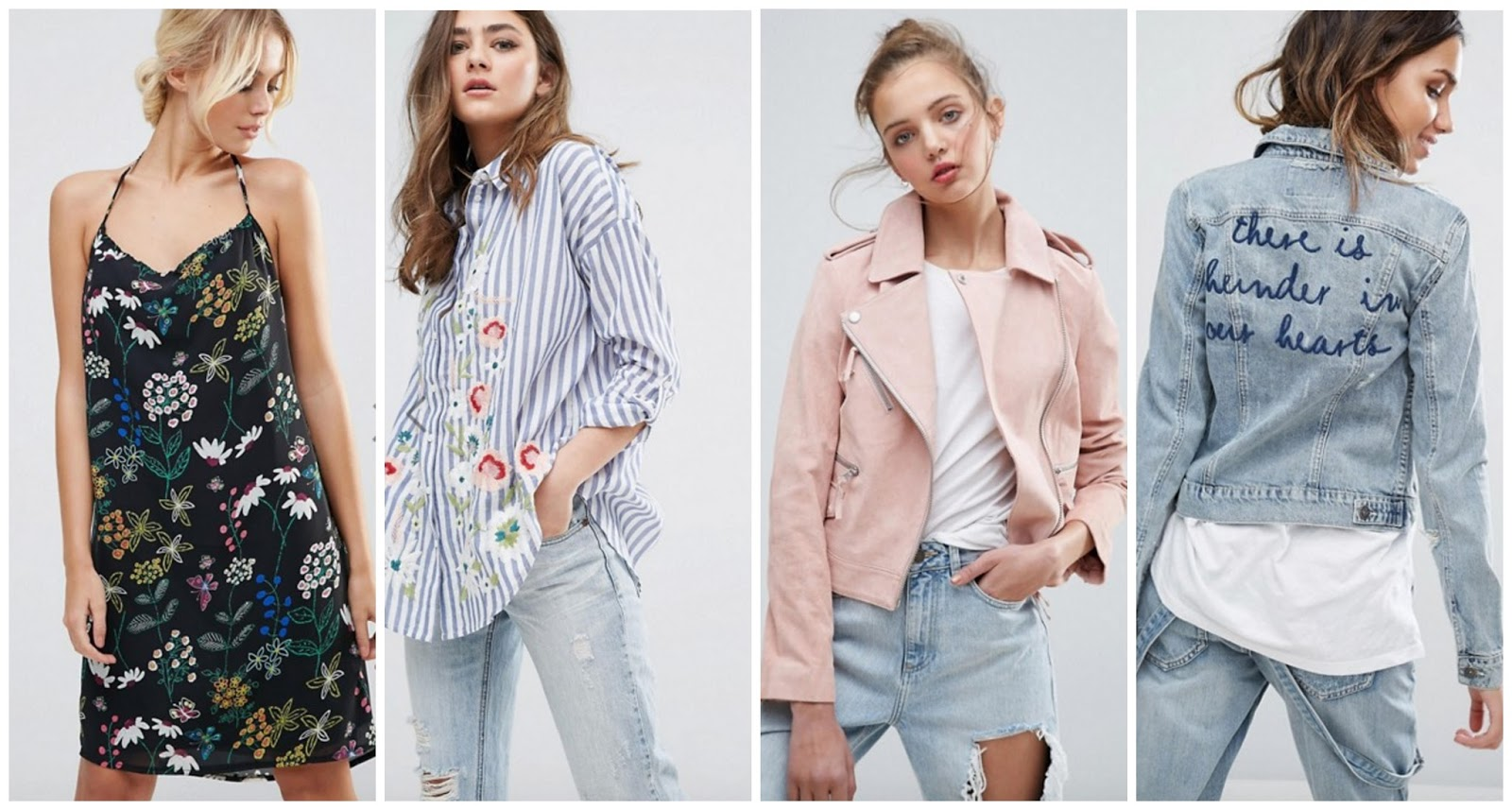 ASOS Spring Picks 1