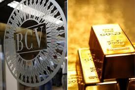El Banco Central de Venezuela consiguió la autorización para apelar las reservas de oro