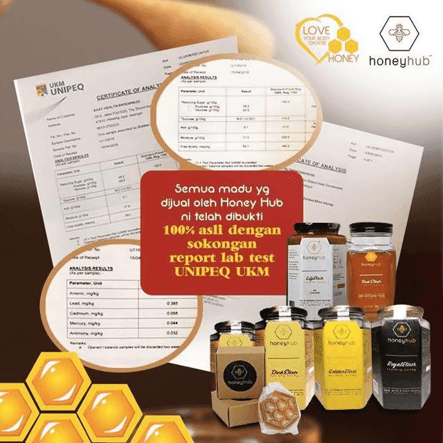 Honey Hub, Honey Hub Life Elixir, Honey Hub Life Elixir untuk kurangkan sakit sendi, cara nak kurangkan sakit sendi