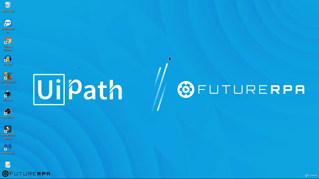 Complete UiPath RPA Developer Course: Build 7 Robots