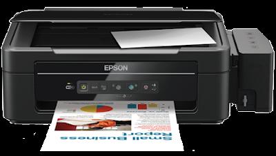 Image Epson L355 Printer Driver