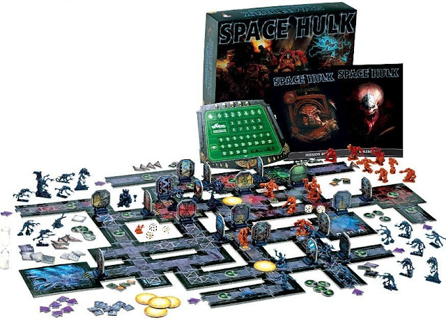Space Hulk is back...again!