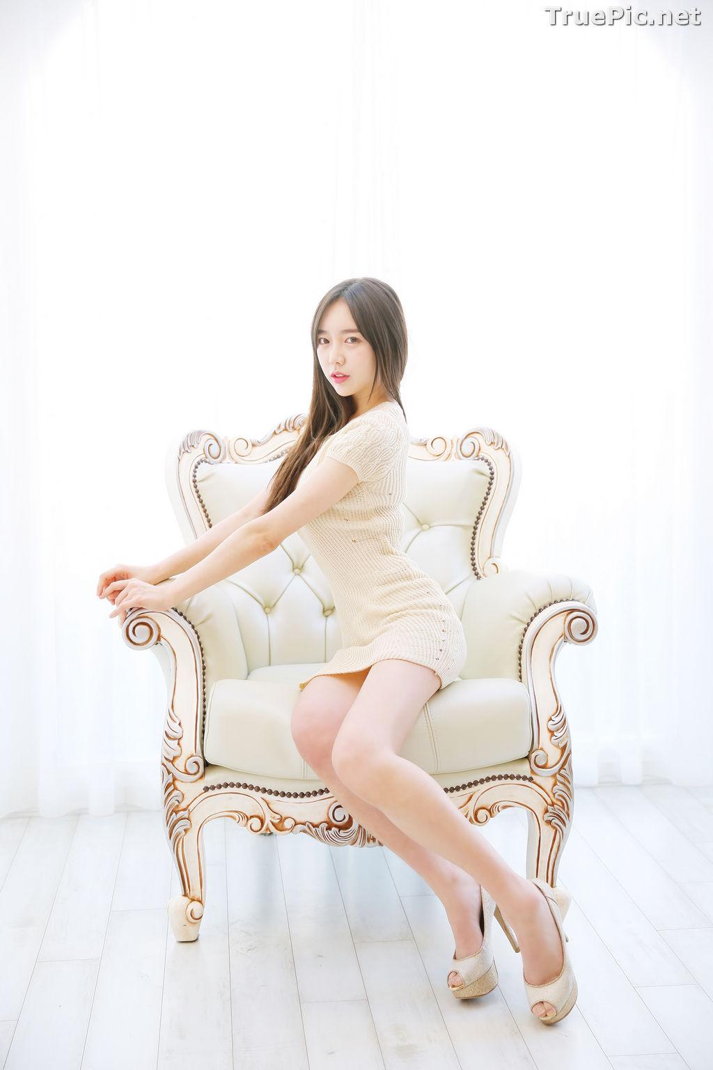 Image Korean Model – Ga-Eun (고은) – Cute and Hot Sexy Angel #2 - TruePic.net - Picture-32