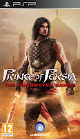 Prince Of Persia Forgotten Sands