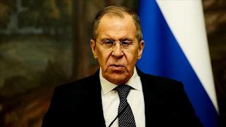 لافروف يكشف عن مشاورة روسية-تركيا جديدة حول إدلب