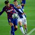 Messi acostumbra a ser el centro de las miradas