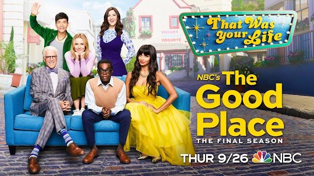 The Good Place - o fim!