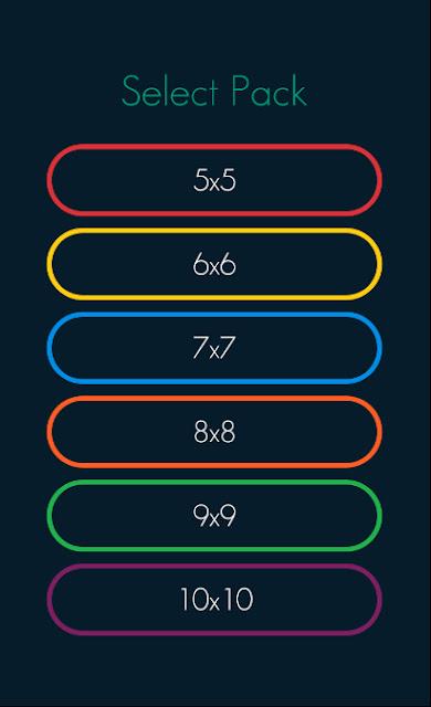 6 Game Sambung Warna seru dan memeras logika