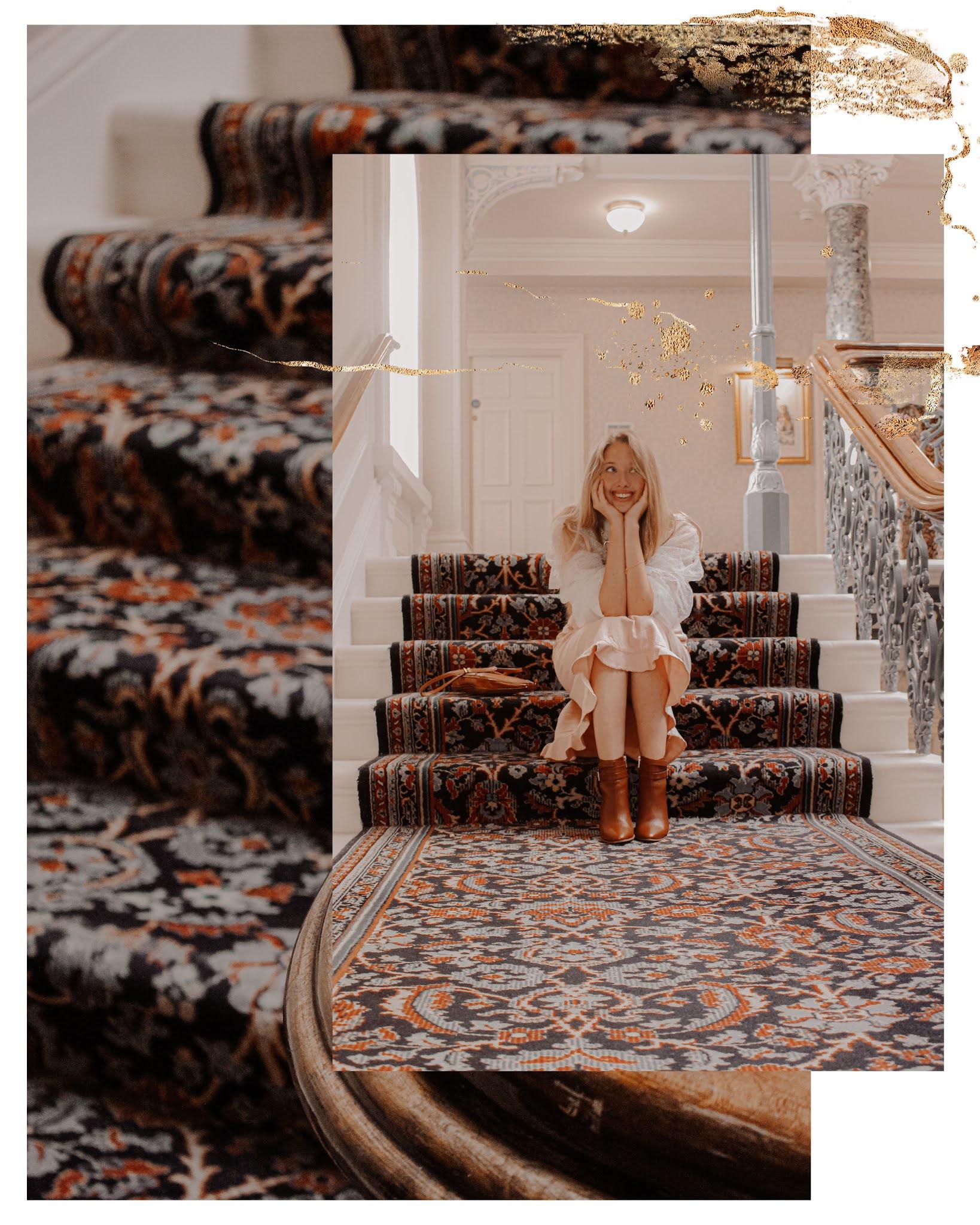 Luxury UK Blogger