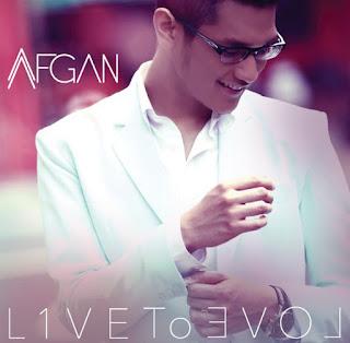Lagu Mp3 Afgan Full Album L1ve To Love Lengkap