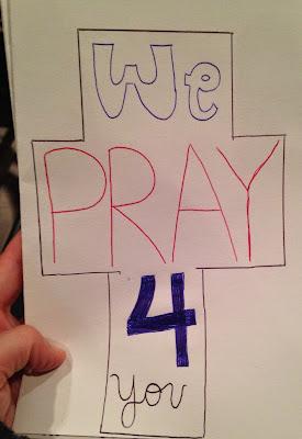 We Pray 4 You