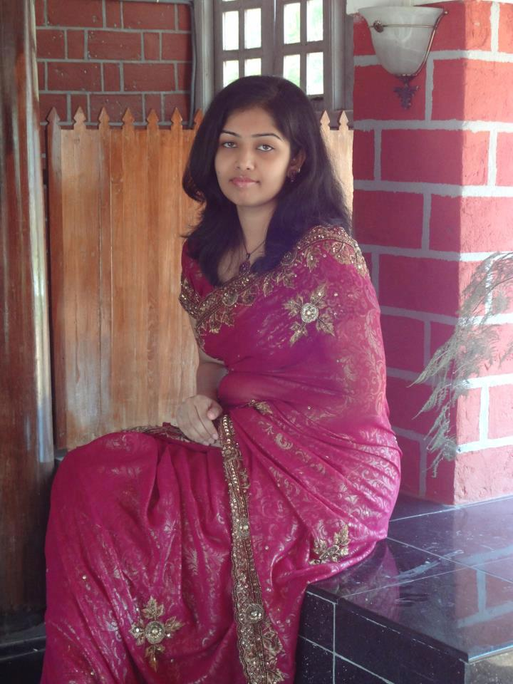 Beautiful Indian Girls Homely Looking Indian Girls Pictures-5622