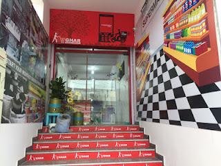 Ghar Super Market Neem Ka Thana