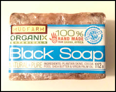 African Black Soap For Sale