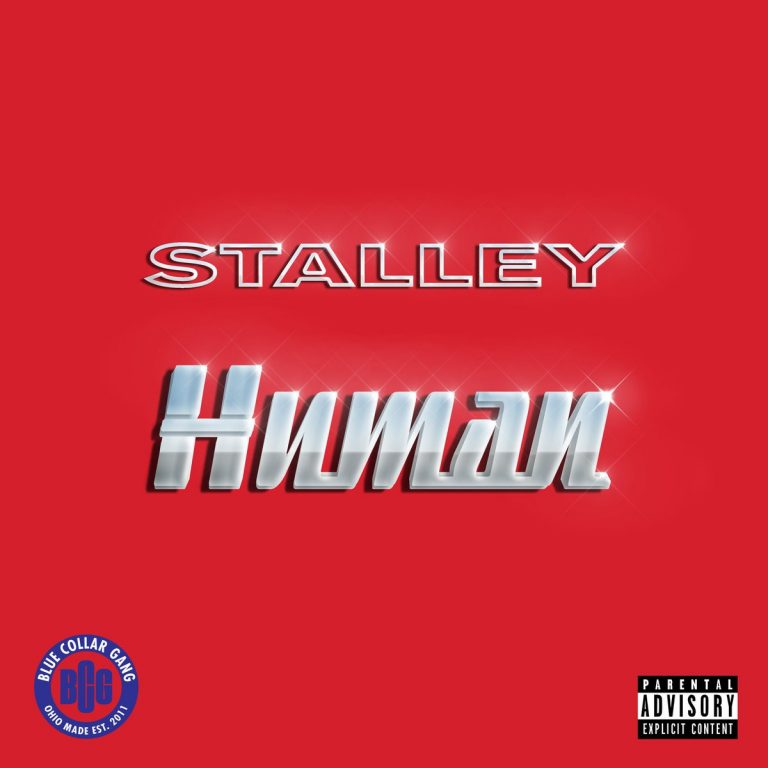 stalley human ep cover