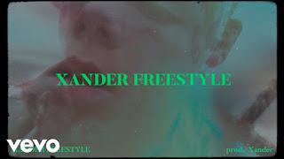 LETRA Xander Freestyle Gianluca