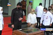 Menpan-RB Tjahjo Kumolo Resmikan Mall Pelayanan Publik Bojonegoro