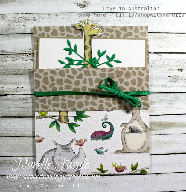 Create the cutest projects for children using the Animal Expedition Suite. See it here - http://bit.ly/AnimalExpeditionSuite