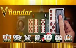 Cara Bermain Judi Donimo Online VBandar.info