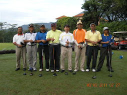 Finna Golf and Country Club Resort, Prigen, East Java, Indonesia