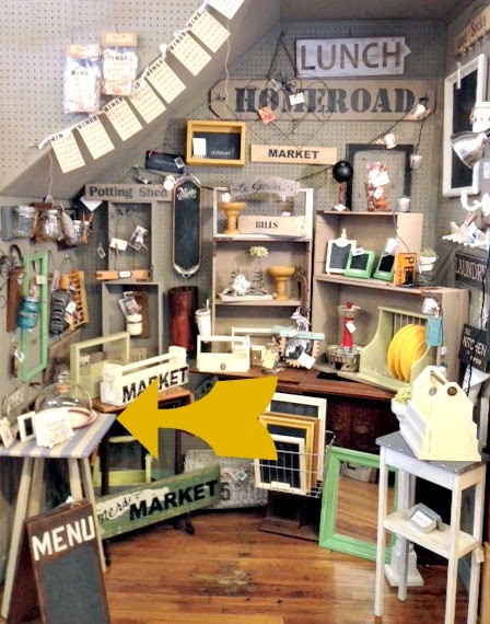 Homeroad booth at Suite Pieces www.homeroad.net