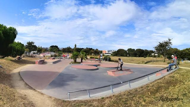 skatepark Lanester
