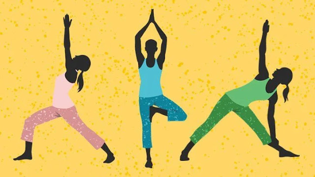How to do yoga for beginners :A Complete Guide to get Started - Mergezone