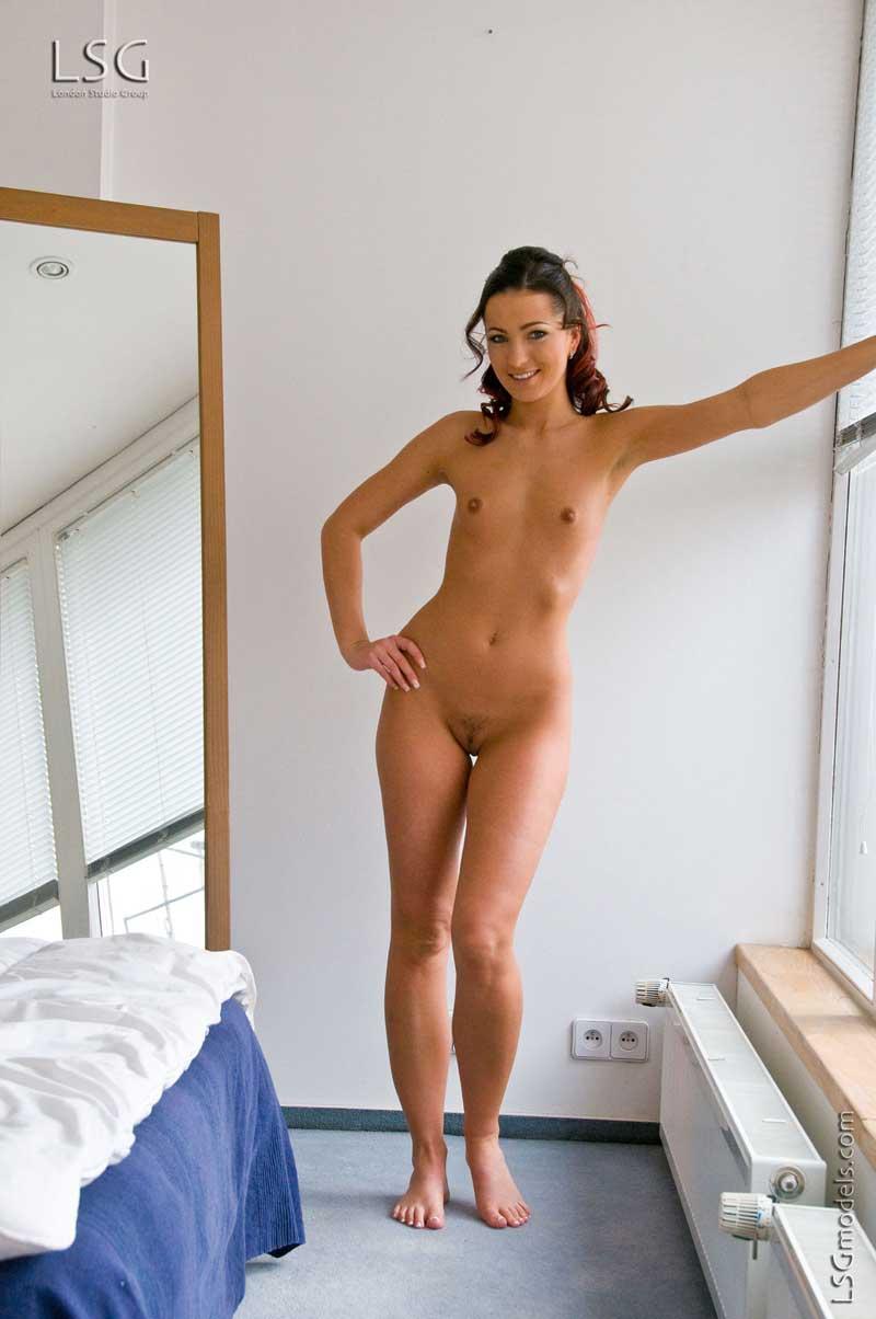 Small Hips Big Tits