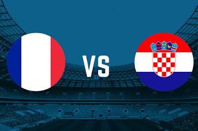 مشاهدة مباراة فرنسا وكرواتيا 8-9-2020 بث مباشر في دوري الأمم الأوروبية