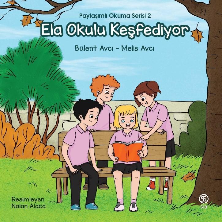 Ela Okulu Keşfediyor