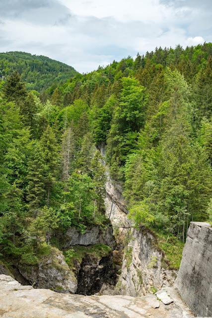 Strumbergspitze und Metzgersteig Wanderung Faistenau – Ebenau  Wandern FuschlseeRegion 14