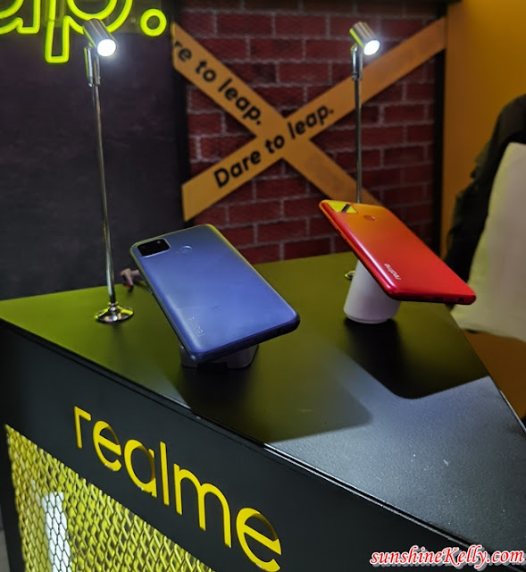828 realme Fans Festival, realme Design Studio, realme, FB Live Stream, realme C12, realme Buds Classic