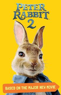 Peter Rabbit 2: The Runaway [2021] [CUSTOM HD] [DVDR] [NTSC] [Latino]