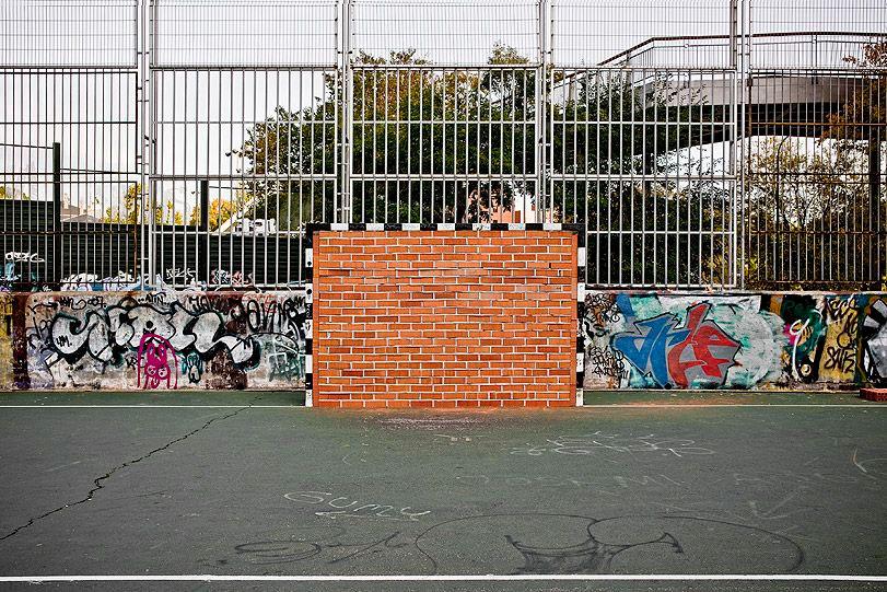 street art de SpY