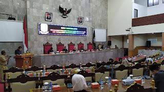 DPRD Kabupaten Cirebon Sahkan 4 Perda