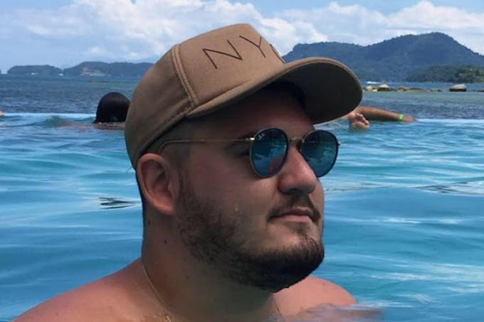 Pagodeiro morre por coronavírus no RJ