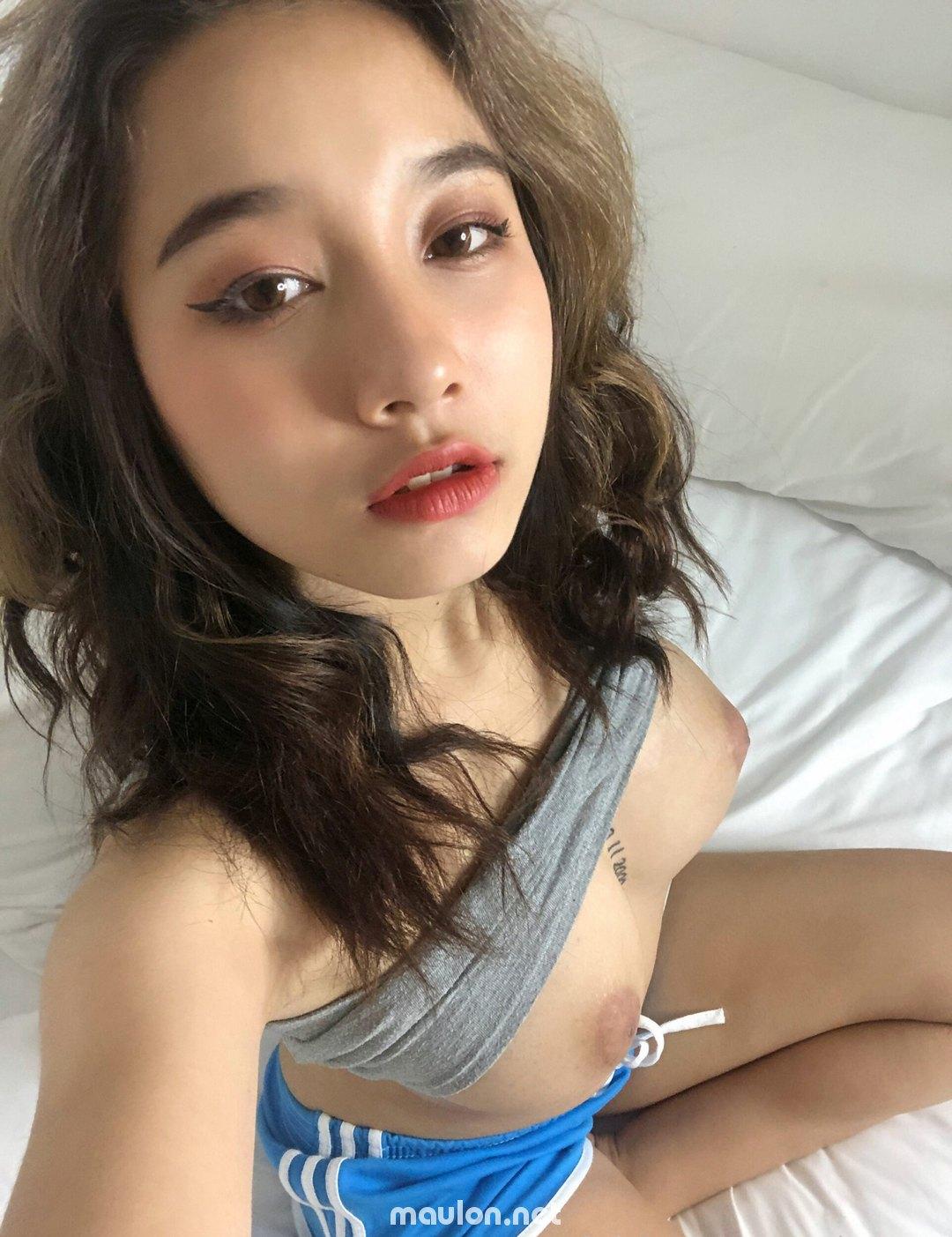 MauLon.Net - Ảnh sex girl xinh OnlyFans Irisadamsone